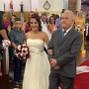 O casamento de Talita P. e Novo Florescer 19