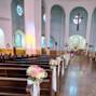 O casamento de Talita P. e Novo Florescer 23