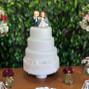 O casamento de Talita P. e Novo Florescer 24