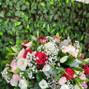 O casamento de Talita P. e Novo Florescer 31