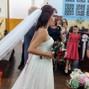 O casamento de Talita P. e Novo Florescer 32
