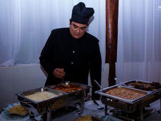 Penna's Gastronomia 3