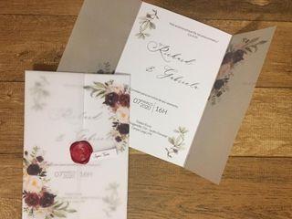 Bell'Art Convites e Papelaria 4