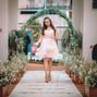 O casamento de Juliana Oliveira e Le Partie Comemorações 10