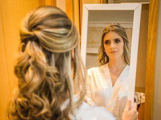 Laís Sena Makeup 5