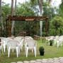 O casamento de Thais Silva Bertelli e Recanto Green 19