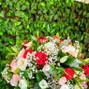 O casamento de Talita P. e Novo Florescer 36