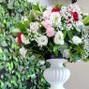 O casamento de Talita P. e Novo Florescer 37