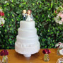 O casamento de Talita P. e Novo Florescer 38