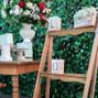 O casamento de Talita P. e Novo Florescer 39