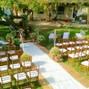 O casamento de Adrielle Melo e Sítio Canto Verde 23