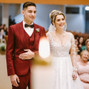 O casamento de Evelyn e Ge e Djon Foto Arte 29