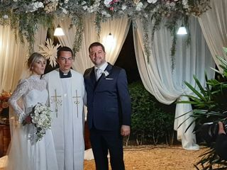 Padre Danilo de Lima 4