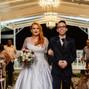 O casamento de Paloma Carvalho e Chácara e Salão Athenas 9