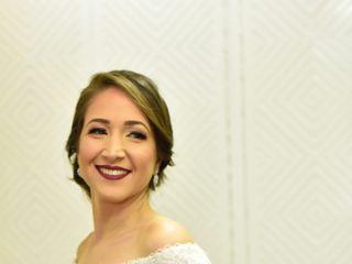 Carolina Mattos - Maquiagem & Penteado 3