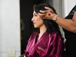 Carolina Mattos - Maquiagem & Penteado 4
