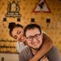 O casamento de Nanachara e C&G Ateliê da Fotografia 17