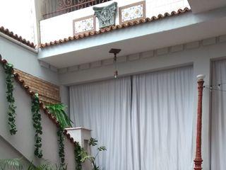 Vila Leocadia 1