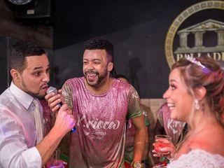 Krioca Samba Show 1