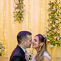 O casamento de Cinthia M. e Carvalho Fotografia 19