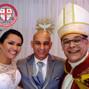 O casamento de Taciana Cordeiro e Dom Markos Leal - Celebrante 3