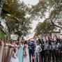 O casamento de Giuliana Thamiê e Buffet Le Monge 21