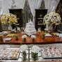 O casamento de Giuliana Thamiê e Buffet Le Monge 24