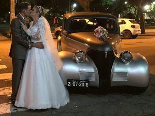 Carro da Noiva SL 4