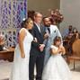 O casamento de Camila R. e Márcio Rios Celebrante 9