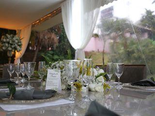 Spazio Grand Jardin Buffet & Eventos 5