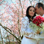 O casamento de Viviani e CINEDVA 1
