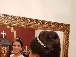 Atellier Alessandra Quinaglia - Bridal 5
