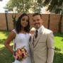 O casamento de Vanessa Pereira e Lyllis 14