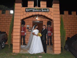 Chácara Castelo dos Sonhos 5