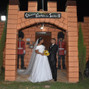 O casamento de Rayane e Chácara Castelo dos Sonhos 6