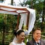 O casamento de Simone Poletti e Espaço Requinte Campestre 21