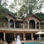 O casamento de Simone Poletti e Espaço Requinte Campestre 22