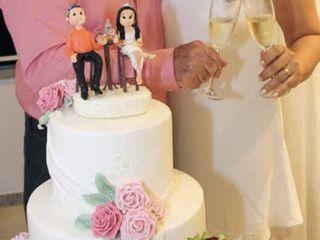 Luciana Gonze Cake Designer 5