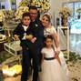 O casamento de Erika Martins e Buffet Castelo Imperial 2
