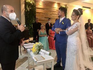 AC Cerimonial - Celebrante de Casamentos 1