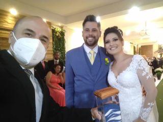 AC Cerimonial - Celebrante de Casamentos 2