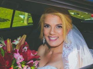 Bê Miatto Dia da Noiva 3