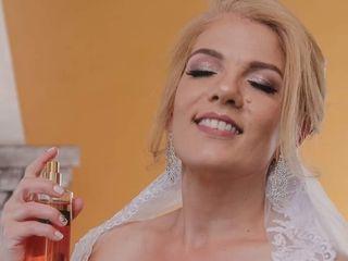 Bê Miatto Dia da Noiva 4