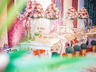 Salão de Festas Pedacinho de Céu 2