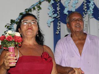Antonio Andrade - Celebrante 1