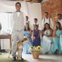 O casamento de Ellen Blanco Rodrigues e Espaço Vista Verde 13