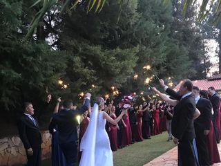 Xuxa Casamenteira - Wedding Planner 7