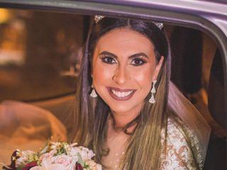 Michelle Carvalho 1