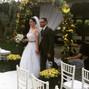 O casamento de Aline Stocco e Chácara Minas d'Água 15