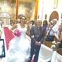 O casamento de Elisangela Aparecida Cesario e Maison Fianceé 2